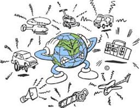 Essay on environmental effect